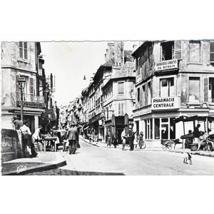 cp14-bayeux-rue-saint-martin