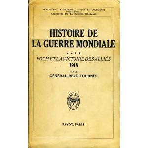 histoire-de-la-guerre-mondiale-foch-et-la-victoire-des-allies-1918
