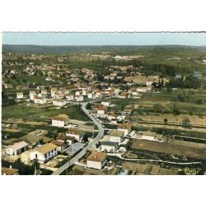 cp16-magnac-sur-touvre-la-cite-monrigaud-vue-aerienne