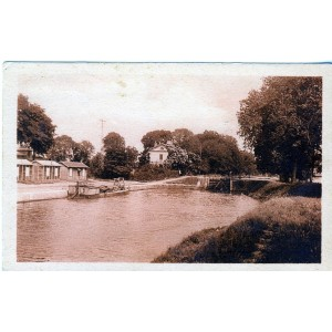 cp82-moissac-canal-lateral-premiere-ecluse