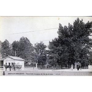cp92-neuilly-sur-seine-boulevard-circulaire-de-l-ile-de-la-jatte