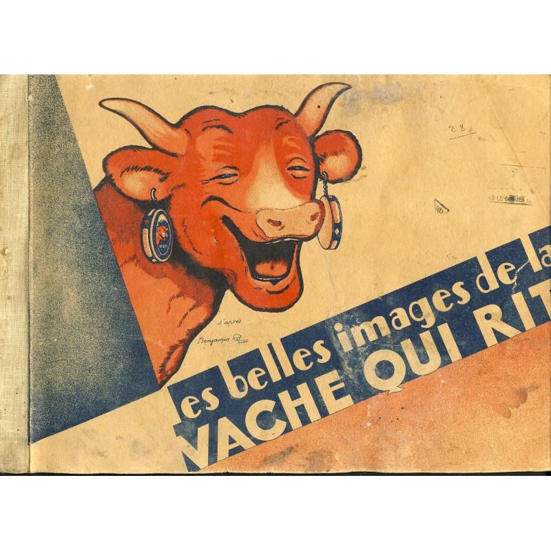 les-belles-images-de-la-vache-qui-rit-album-1930-benjamin-rabier-complet
