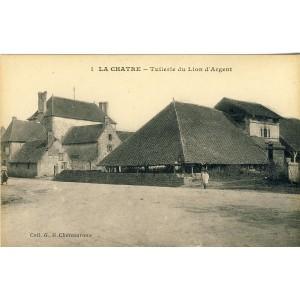 cp36-la-chatre-tuilerie-du-lion-d-argent