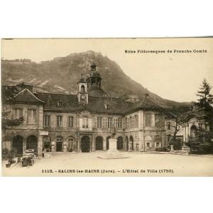 cp39-salins-les-bains-l-hotel-de-ville-1750
