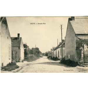 cp51-oeuvy-grande-rue