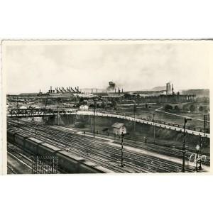 cp57-hagondange-vue-generale-des-usines