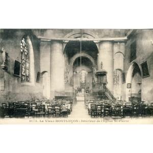 cp03-montlucon-interieur-de-l-eglise-st-pierre