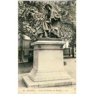 cp03-moulins-statue-de-theodore-de-banville