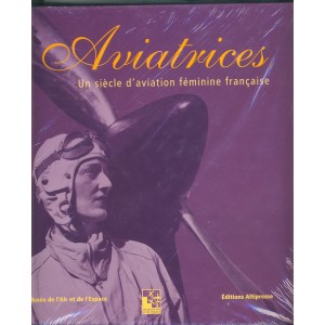 aviatrices-un-siecle-d-aviation-feminine-francaise