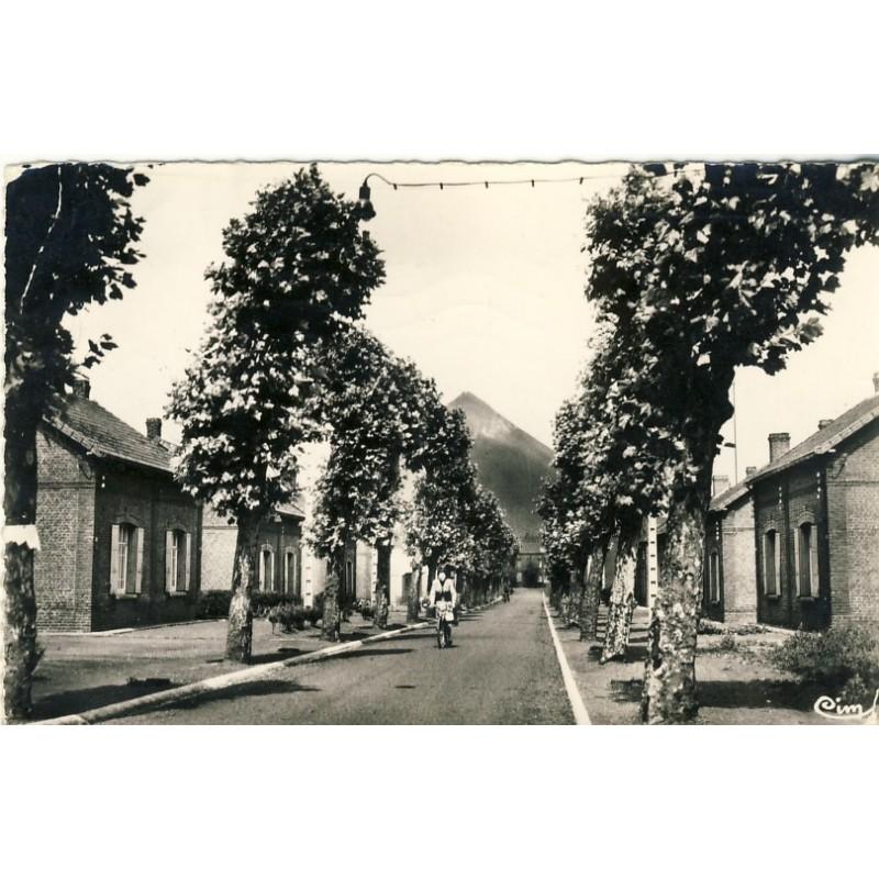 cp59-bruay-thiers-rue-de-la-gare
