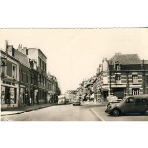cp59-la-bassee-rue-d-estaires