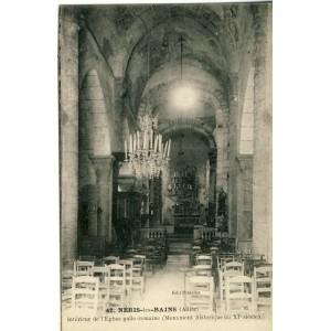 cp03-neris-les-bains-interieur-de-l-eglise-romaine