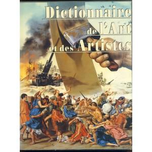 DICTIONNAIRE DE L'ART ET DES ARTISTES