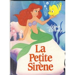 la-petite-sirene-walt-disney