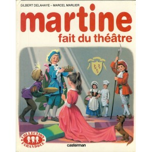 martine-fait-du-theatre-illustrateur-m-marlier