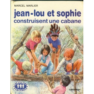 jean-lou-et-sophie-construisent-une-cabane-m-marlier