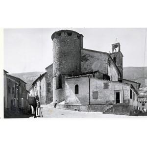 cp04-annot-l-eglise-romane-et-le-clocher-des-quatre-evangelistes