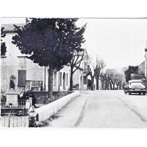 CP83 LE PLAN DU CASTELLET - LE MONUMENT - LES ECOLES