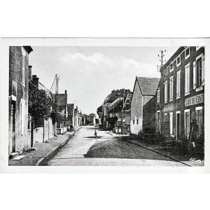cp21-pagny-la-ville-grand-rue