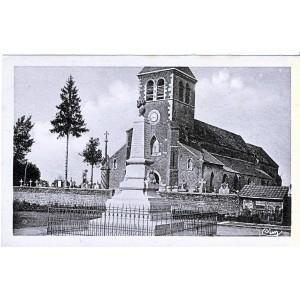 cp21-pagny-la-ville-monument-aux-morts