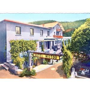 CP43 PONTEMPEYRAT - HOTEL MISTOU