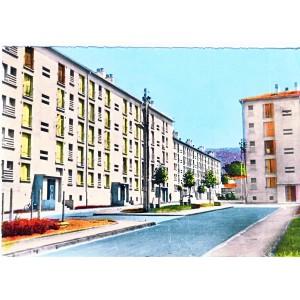 CP13 AUBAGNE - LA CITE GANTHEAUME