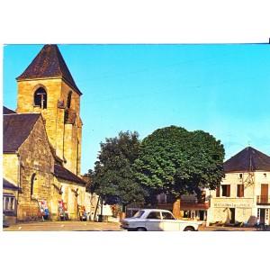 cp24-st-julien-de-lampon-l-eglise-et-la-place