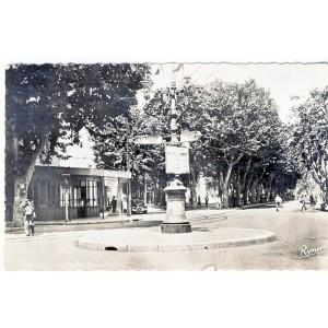 CP13 AUBAGNE - LE COURS MARECHAL FOCH