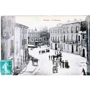 CP34 POUSSAN - LE RIVERAIN
