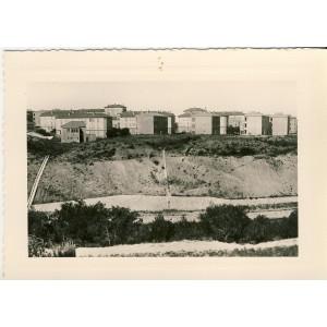 CP13 PORT DE BOUC - CITE H.L.M.
