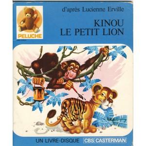 kinou-le-petit-lion