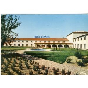 CP13 FOS SUR MER - HOTEL FRANTEL