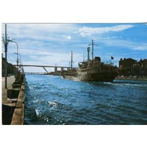 CP13 MARTIGUES -  CANAL DE MARSEILLE AU RHONE