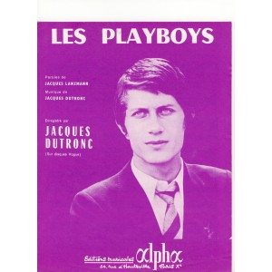 les-playboys