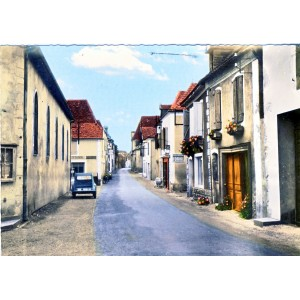 cp64-arthez-de-bearn-rue-del-eglise