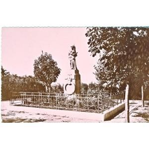 CP13 ROGNAC - MONUMENT AUX MORTS DE LA GUERRE 1914-1918