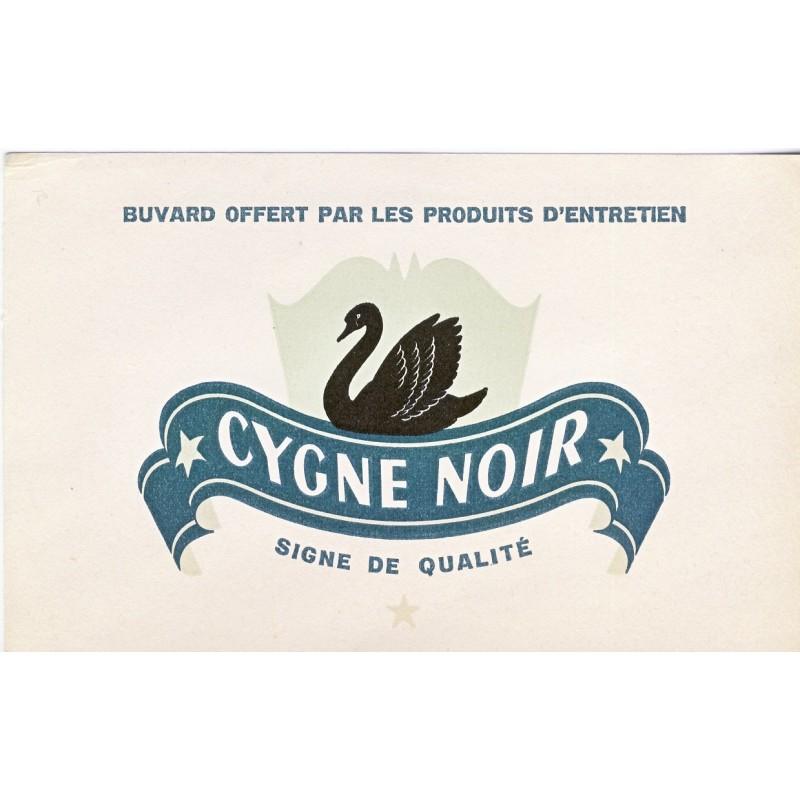 BUVARD CYGNE NOIR - PRODUITS D'ENTRETIEN