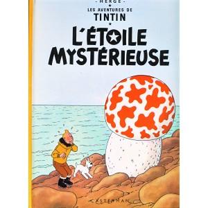 l-etoile-mysterieuse-album-cartonne