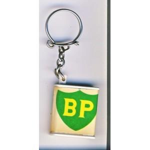 PORTE CLES BIDON BP