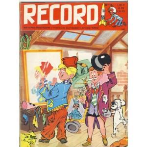 RECORD N° 14 - FEVRIER 1963 - BAYARD MAGAZINE