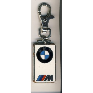 PORTE CLES BMW METAL EMAILLE COURTOIS