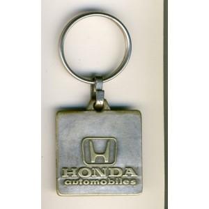 PORTE CLES AUTOMOBILES HONDA METAL
