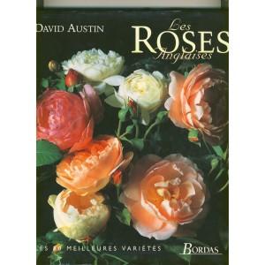 LIVRE - LES ROSES ANGLAISES DE DAVID AUSTIN
