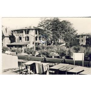 CP64 HENDAYE - HOTEL-RESTAURANT LAFON