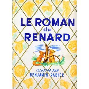 le-roman-du-renard-illustre-par-benjamin-rabier