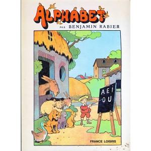 alphabet-par-benjamin-rabier