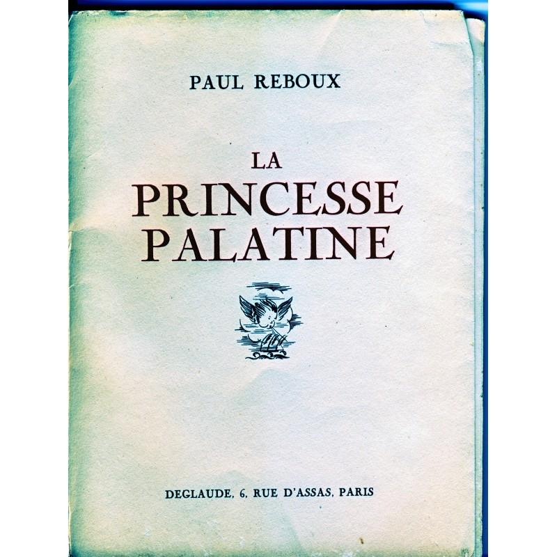 la-princesse-palatine-de-paul-reboux