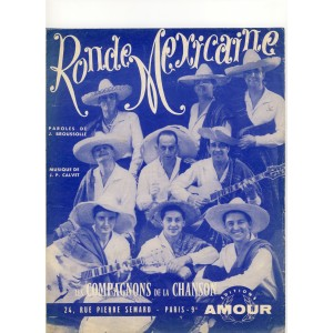 ronde-mexicaine