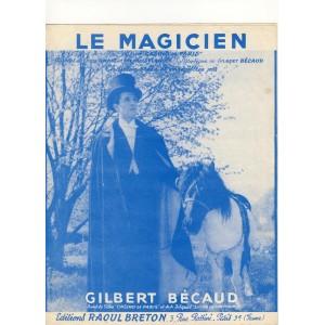 le-magicien