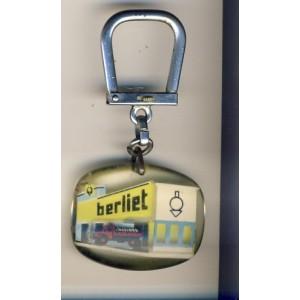 PORTE CLES BOURBON BERLIET MOBILE